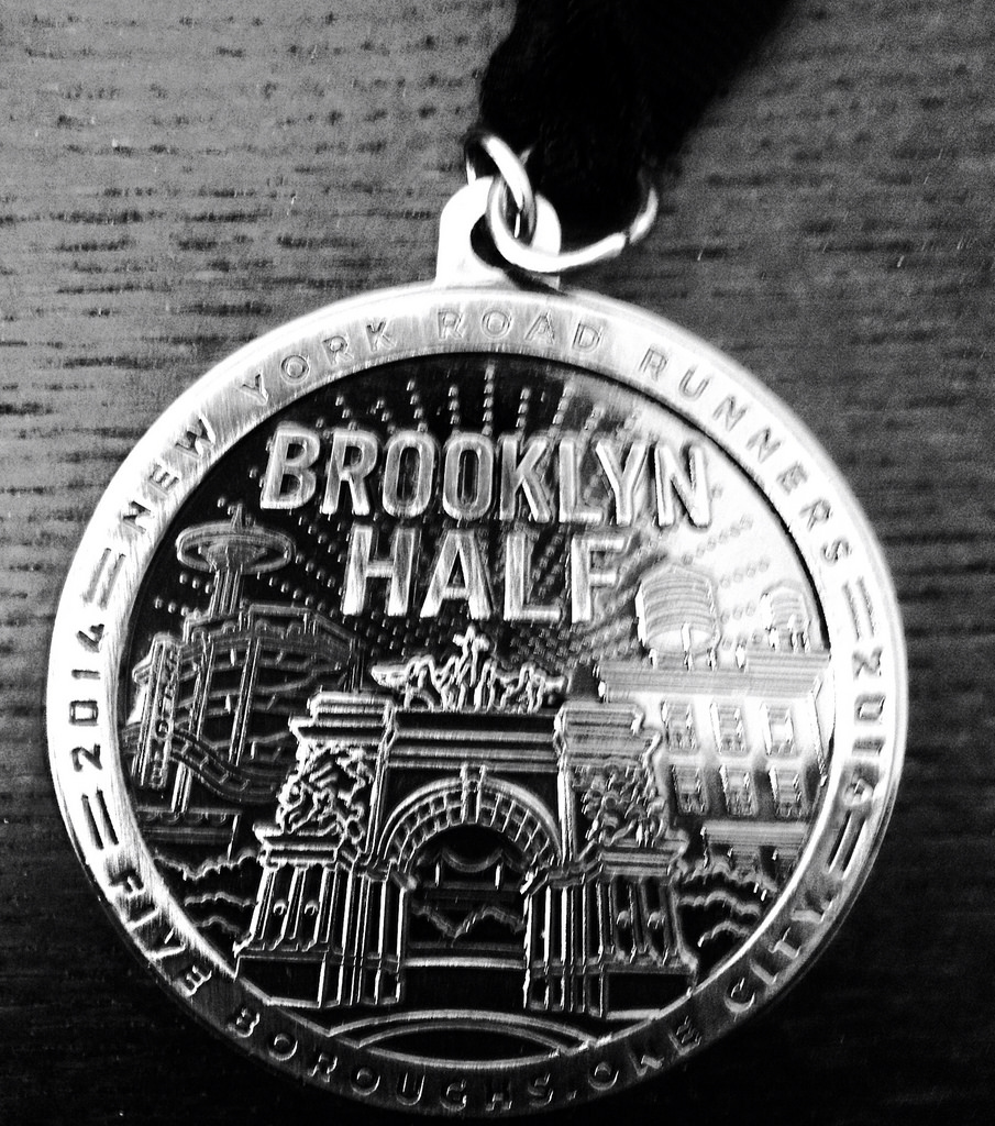 Brooklyn Half (2014) – Blast From The Past
