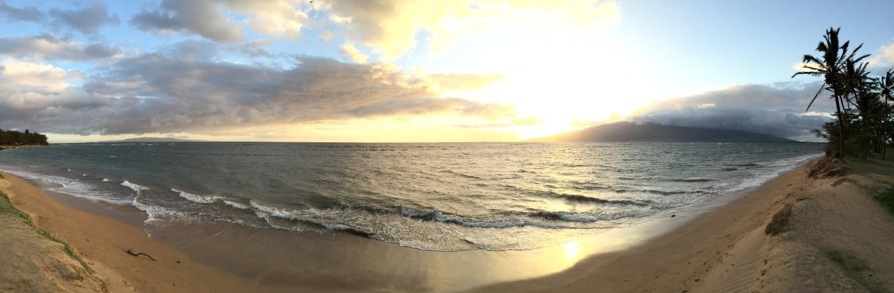 Trail Surfing – Maui,HI