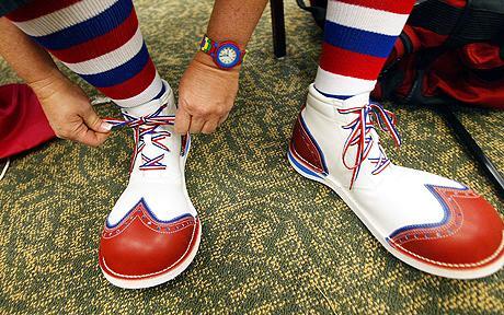 Kapitol Klowns Clown Convention